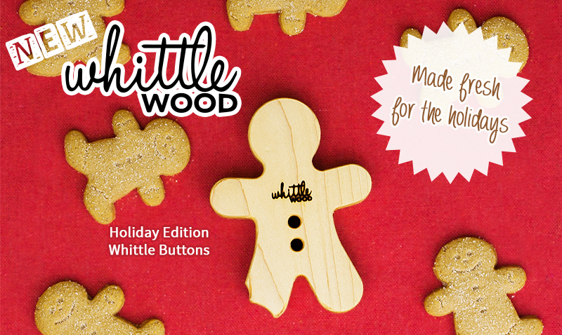 New Canadian Maple Teethers from Whittle Wood