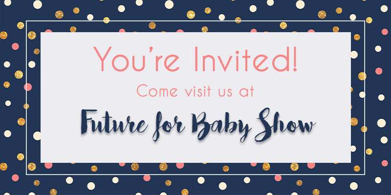 Visit the Kidcentral Team at the Future for Baby Show
