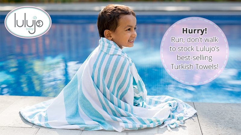 Turkish Towels for the summer