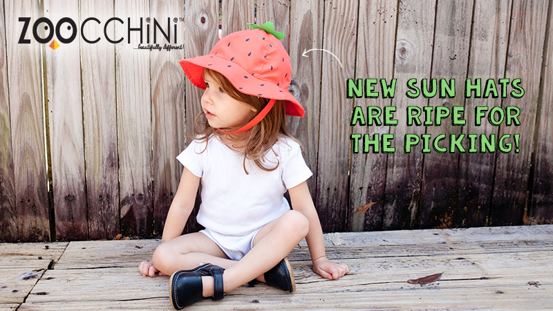 Zoocchini adding new designs to their best-selling sun hat collection -  Kidcentral Updates 0ca47a53ffe0